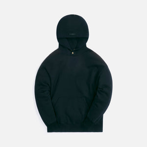 Fear Of God The Vintage Hoodie - Vintage Black