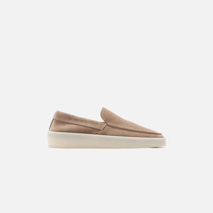 Fear of God The Loafer Reverse Suede - Daino