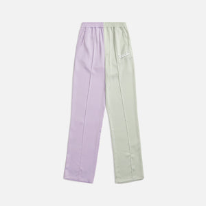 Fiorucci La Pesca Pastel Patch Trousers - Multi