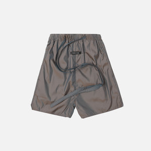 Fear Of God Military Physical Training Short - Grey Irredescent