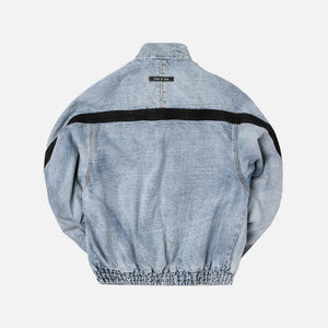 Fear Of God Ski Jacket - Denim