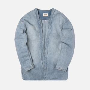 Fear Of God Denim Kimono - Vintage Indigo