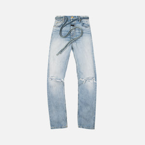 Fear Of God Relaxed Denim Jean - Vintage Indigo