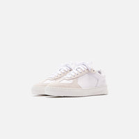 Filling Pieces Field Ripple - Pine White Thumbnail 1