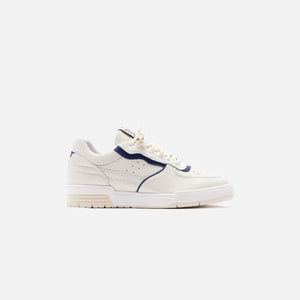 Filling Pieces Curb Line - White / Blue