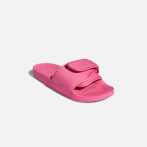 adidas x Pharrell Williams Boost Slide - Semi Solar Pink
