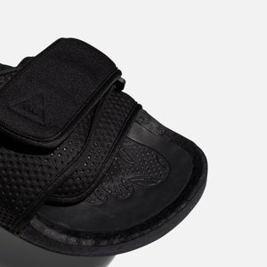 adidas x Pharrell Williams Boost Slide - Core Black Image 5