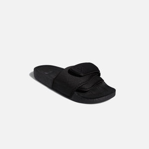 adidas x Pharrell Williams Boost Slide - Core Black Image 2