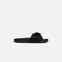 adidas x Pharrell Williams Boost Slide - Core Black Thumbnail 1