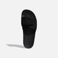 adidas x Pharrell Williams Boost Slide - Core Black Thumbnail 3