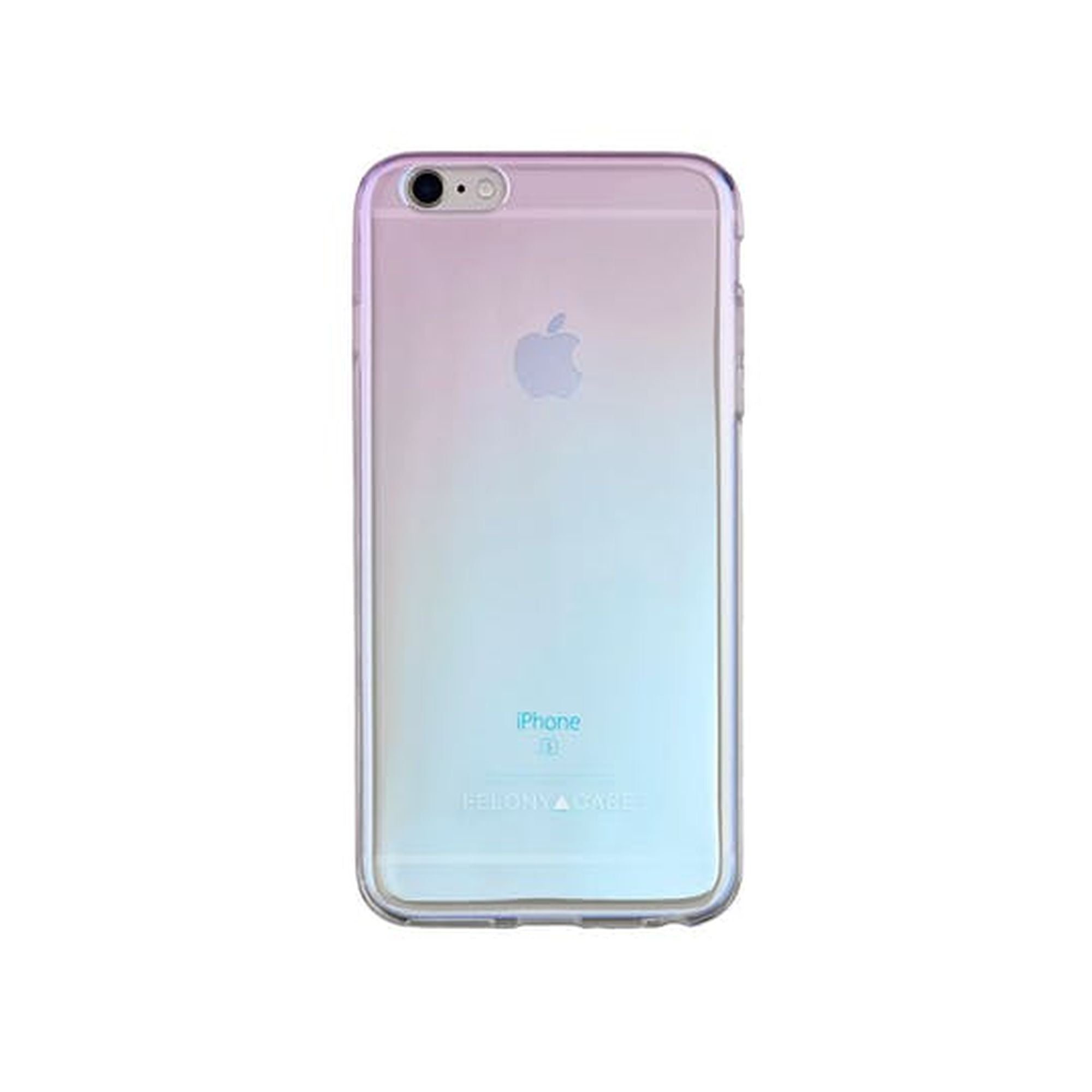 Felony Hologram Case Iphone 7+ / 8+ Pink