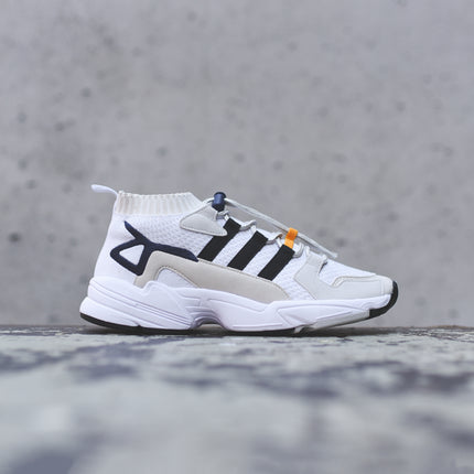 reputable site 0ae3c 6d5db adidas Consortium Workshop Falcon - White   Navy