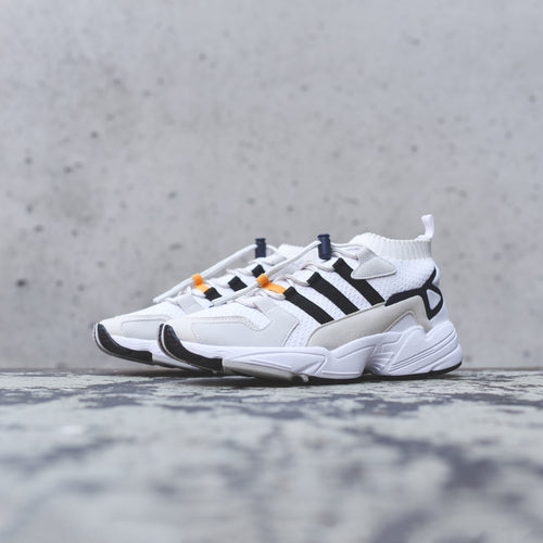 adidas Consortium Workshop Falcon - White / Navy