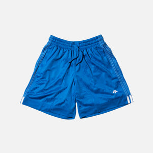 adidas Originals x Alexander Wang Soccer Shorts - Blue