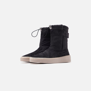 Fear Of God Ski Lounge Boot - Black / Grey