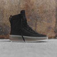 Fear of God Military Sneaker - Black / Gum Thumbnail 1