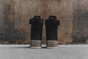 Fear of God Military Sneaker - Black / Gum Image 4