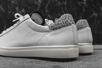 Clae x Feature Bradley - White