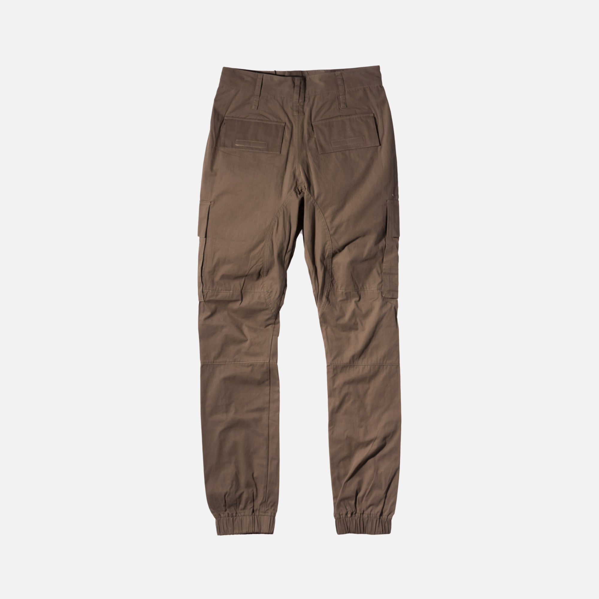 Stampd Field Pant - Tobacco