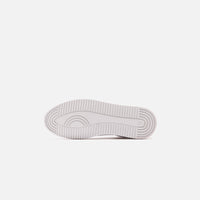 Filling Pieces Low Top Ripple Lane Nappa - All White Thumbnail 4