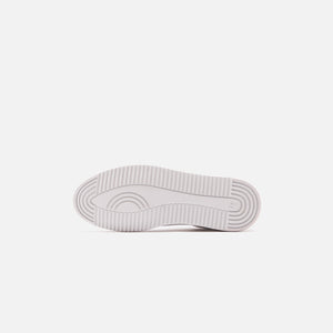 Filling Pieces Low Top Ripple Lane Nappa - All White Image 4
