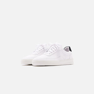 Filling Pieces Mondo 2.0 Ripple - Bianco / Navy