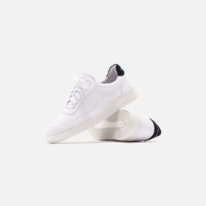 Filling Pieces Mondo 2.0 Ripple Bianco - Black