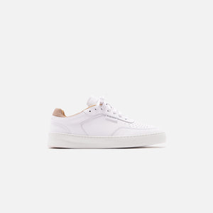 Filling Pieces Spate Plain Phase - All White