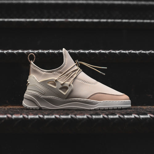 Filling Pieces Inner Circle Astro Runner Jinx - Beige