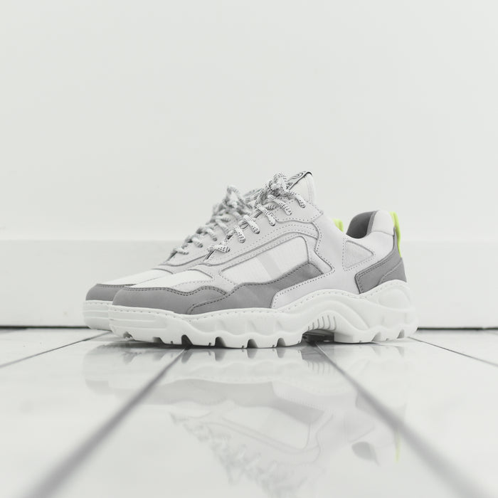 Filling Piece TriMix Trainer - White / Grey