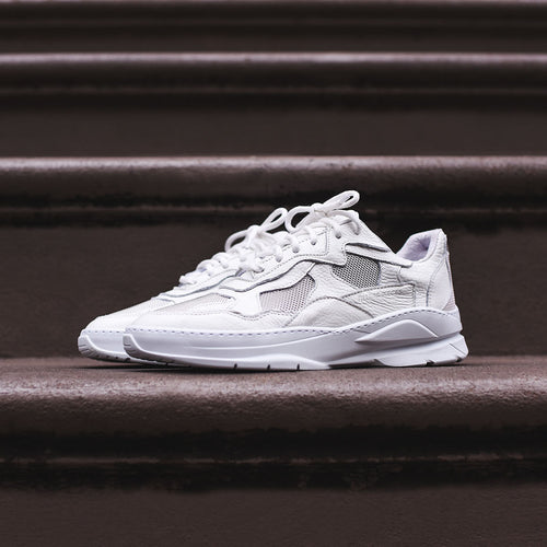 Filling Pieces Low Fade Cosmo Mix - White