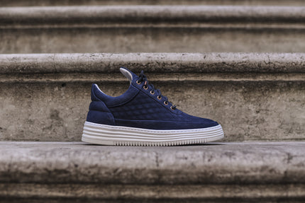 Filling Pieces WMNS Low Top - Navy