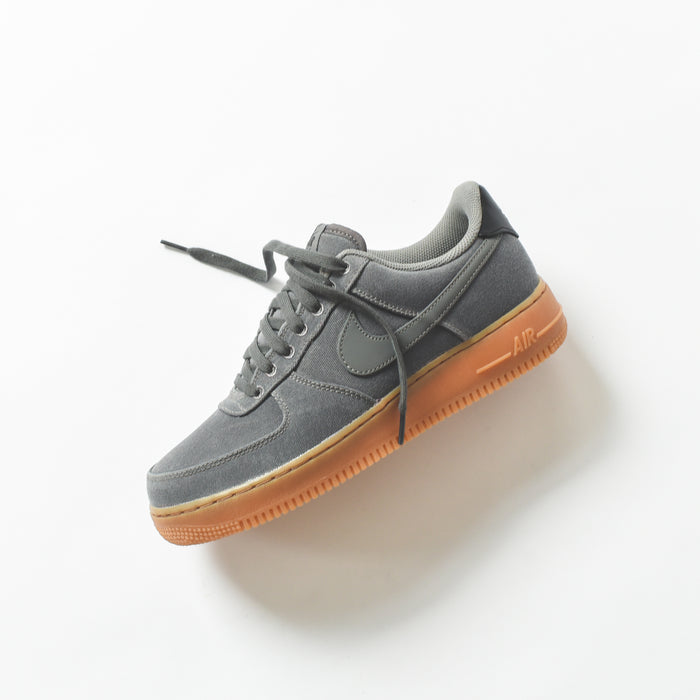 Nike Air Force 1 - Pewter / Gum
