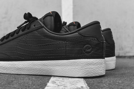 Nike x Fragment Design Air Zoom Tennis Classic AC - Black