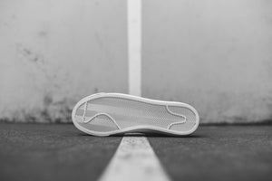Nike x Fragment Design WMNS Air Zoom Tennis Classic AC - Triple White