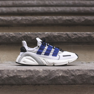 adidas Originals LXCON - White / Act Blue / Black
