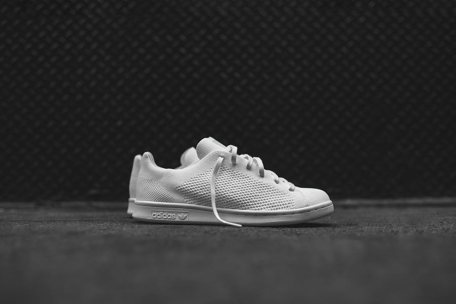 adidas Originals Stan Smith PK - Triple White