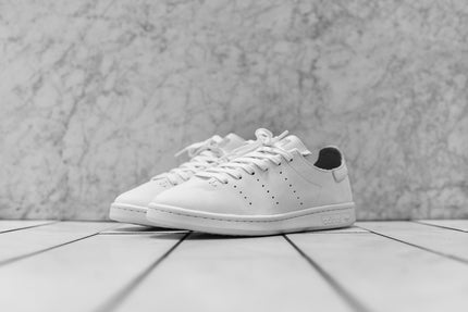 adidas Originals Stan Smith Leather Sock - White