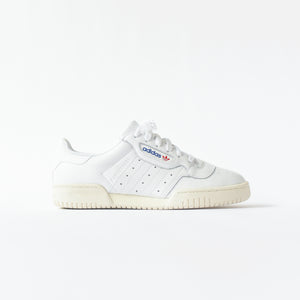 adidas Originals Powerphase - White / Off White