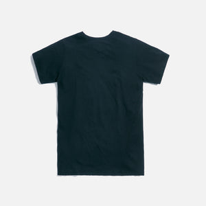 Greg Lauren Endless LA Tee - Black
