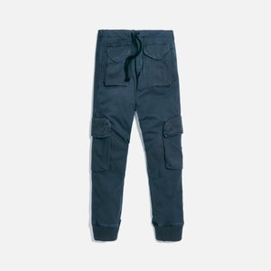 Greg Lauren Utility Sweat - Black