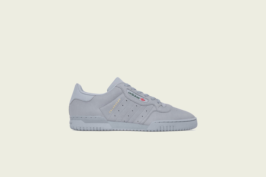 adidas YZY Powerphase - Grey