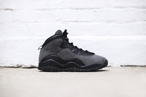 Nike Air GS Jordan 10 Retro - Shadow