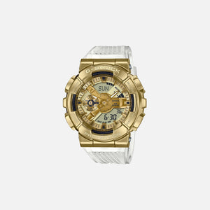 G-SHOCK The Gold Ingot GM110SG-9A