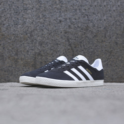 adidas Originals Junior Gazelle - Grey / White