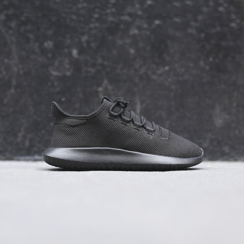 adidas Originals Junior Tubular Shadow - Triple Black
