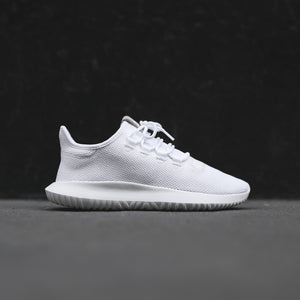 brand new e6627 33267 adidas Originals Junior Tubular Shadow - Triple White – Kith