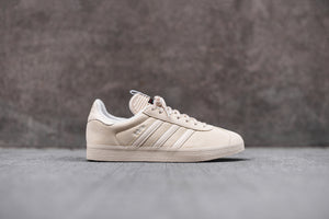 adidas Consortium x Slam Jam x United Arrows & Sons Gazelle - Beige