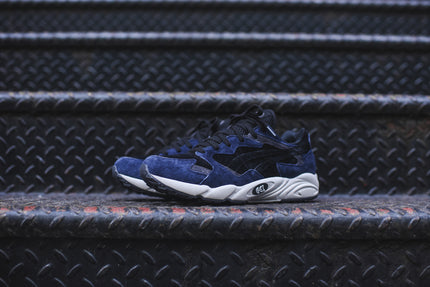 Asics Gel Diablo - Black / Blue