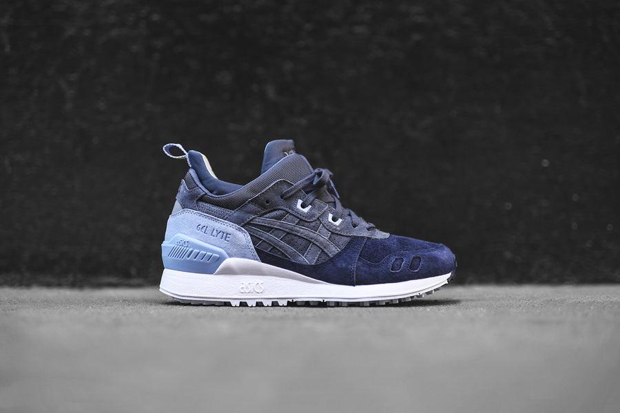 Asics Gel-Lyte MT - Carbon